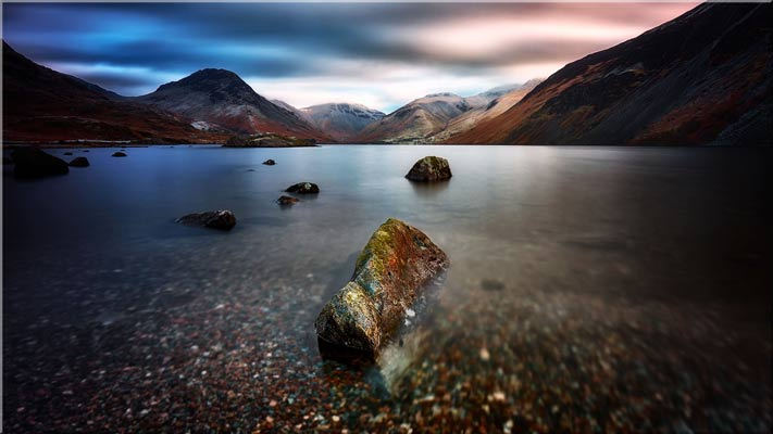 Wast Water Smooth