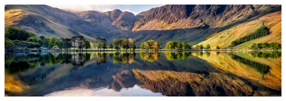 Buttermere Prints on FIne Art Paper