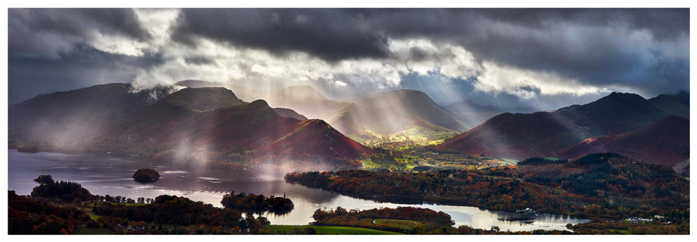 Derwent Water Prints