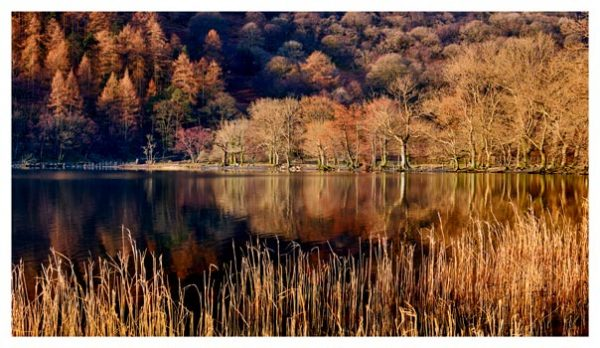 The Browns of Buttermere - Lake District Print