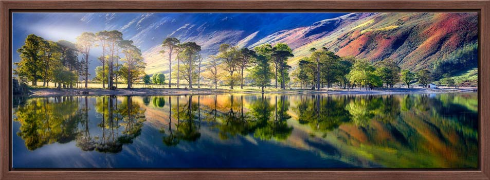 Lake District Modern Prints