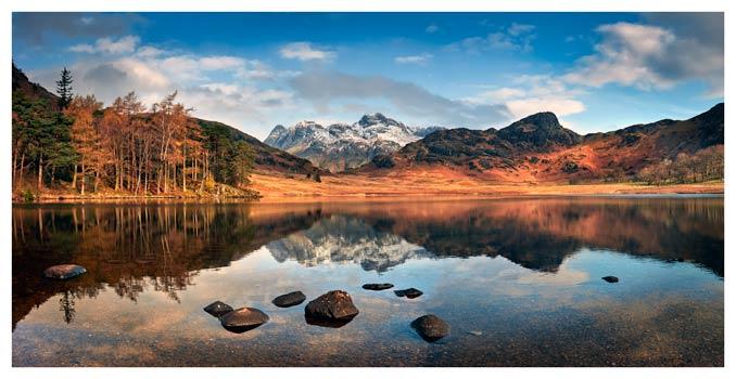 Lake District Prints