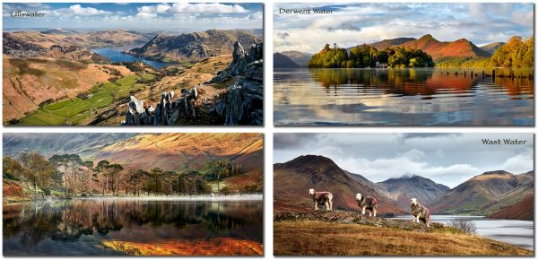 Lake District Gift Cards